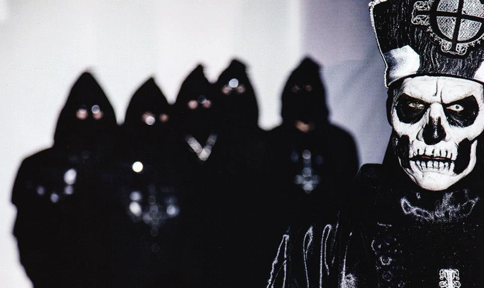 Papa Emeritus II of Ghost to be replaced Black Forest Magazine 959x572