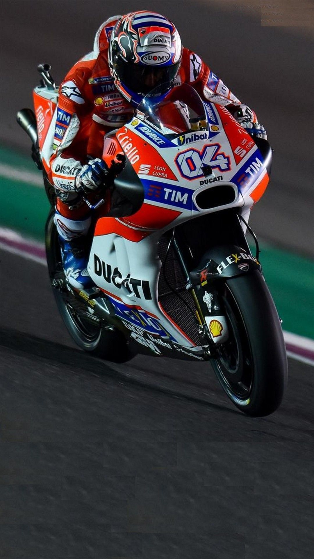 HD Andrea Dovizioso iPhone Wallpaper iPhoneWallpapers Iphone 1080x1920