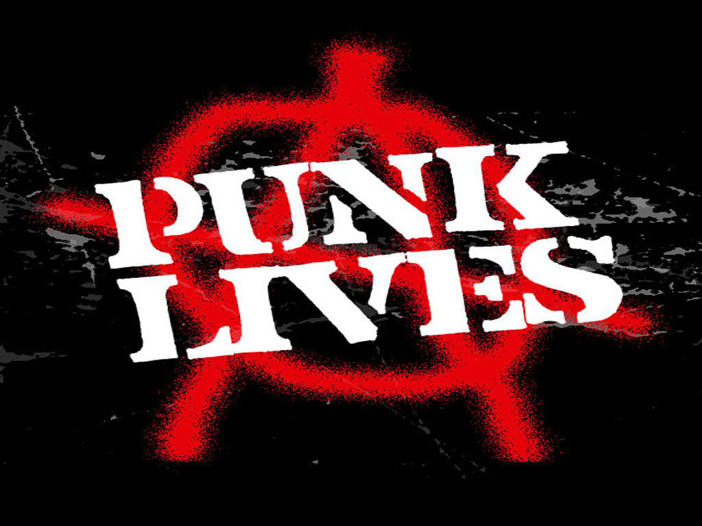 Emo Punk Wallpapers 1024x768