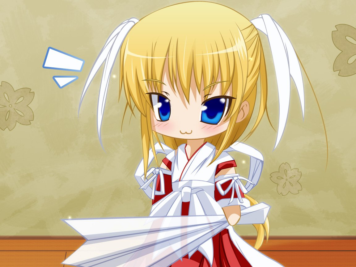 Cute Chibi Anime Wallpaper Android Wallpaper WallpaperLepi 1152x864