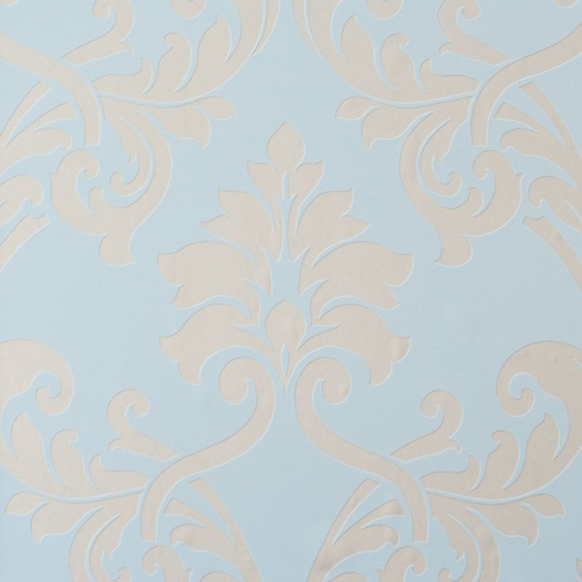 Walls Republic SR1460 Miss Passion Pattern Wallpaper Lowes Canada 850x850