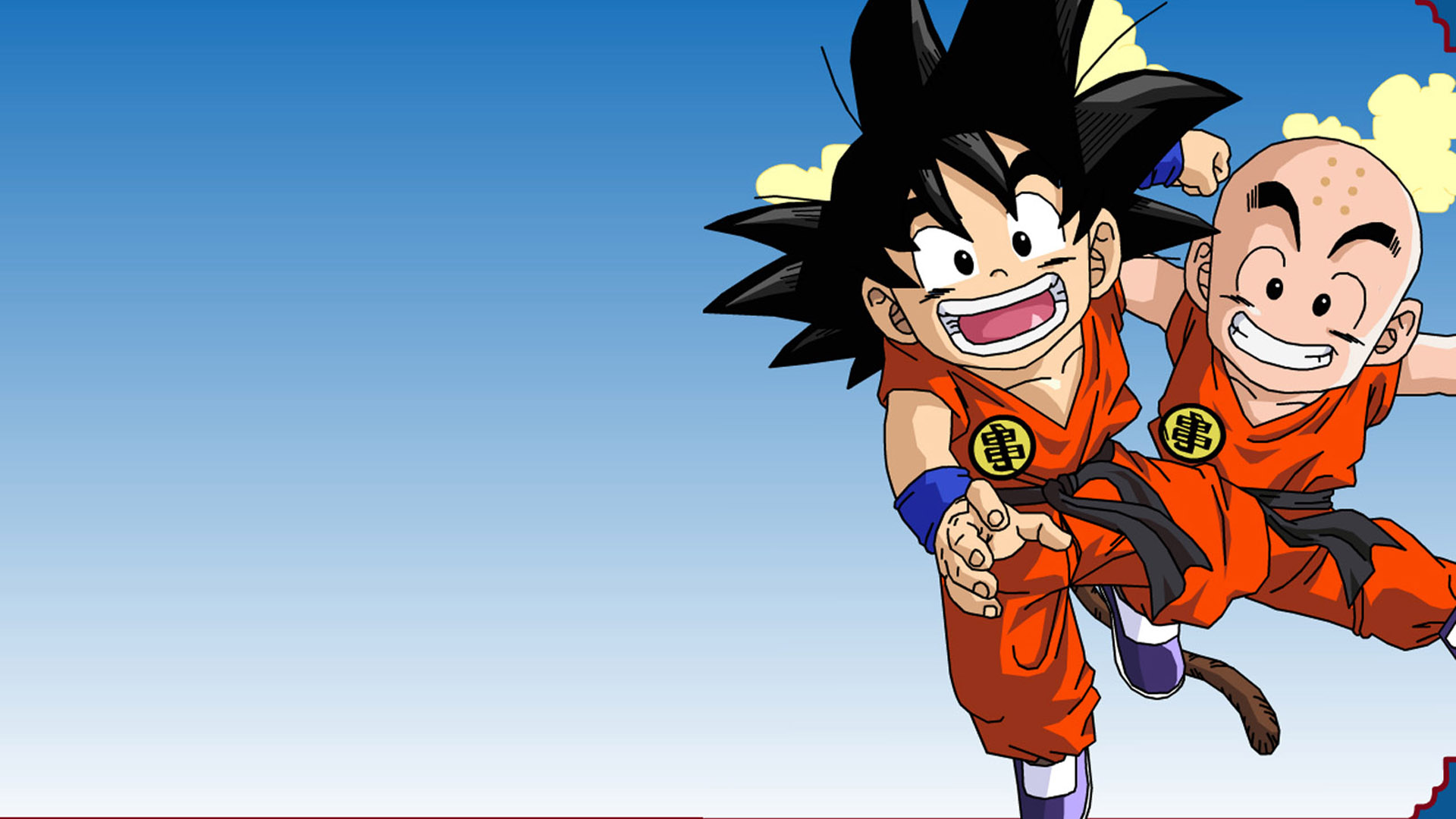 dbz hd wallpaper 1920x1080 wallpapersafari