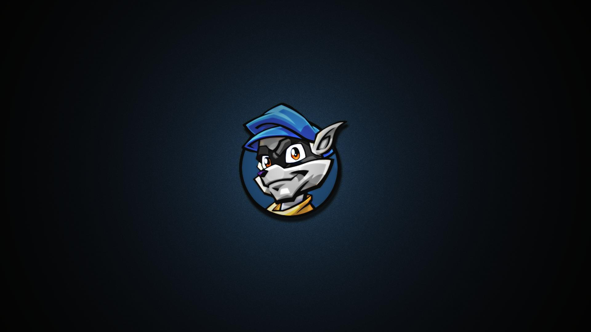 Sly Cooper Wallpaper [1920x1080] wallpapers 1920x1080