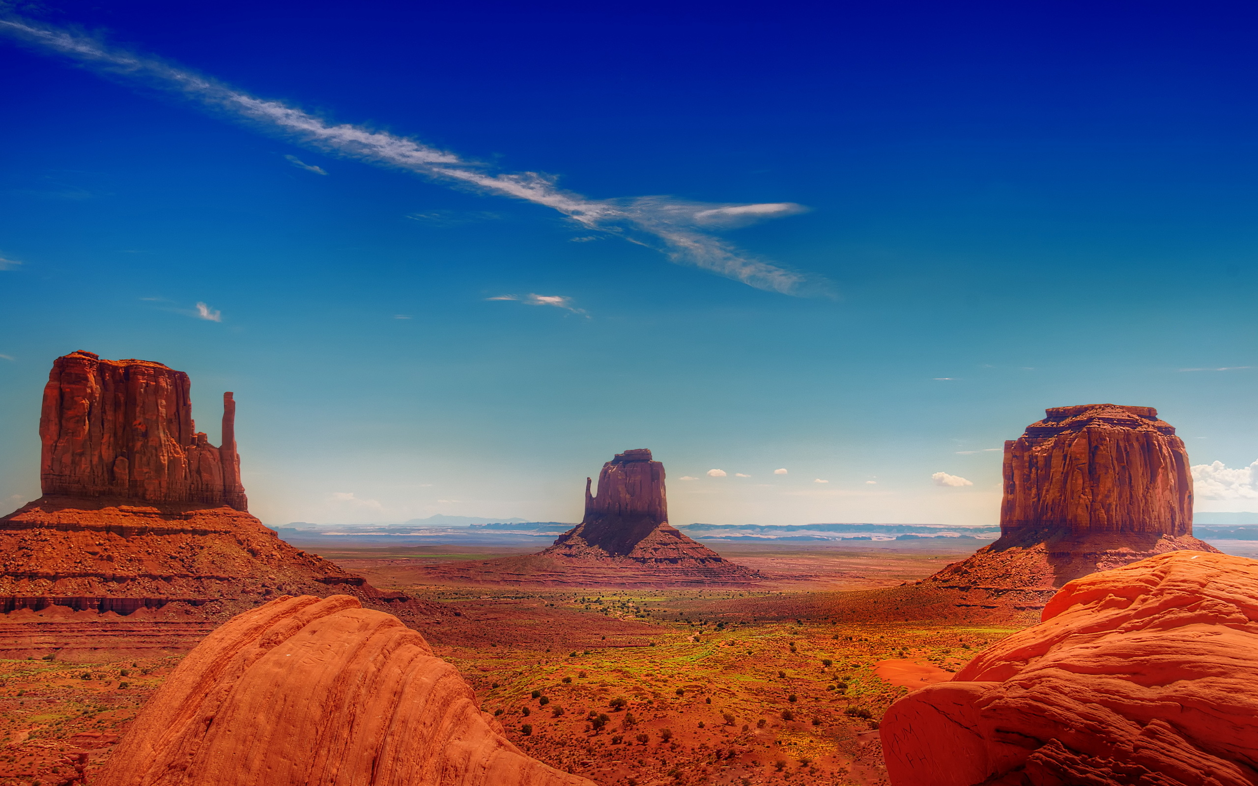 Monument Valley wallpapers and images   wallpapers pictures photos 2560x1600