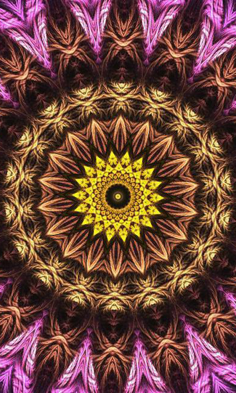 Mandala Wallpapers   Android Apps on Google Play 480x800