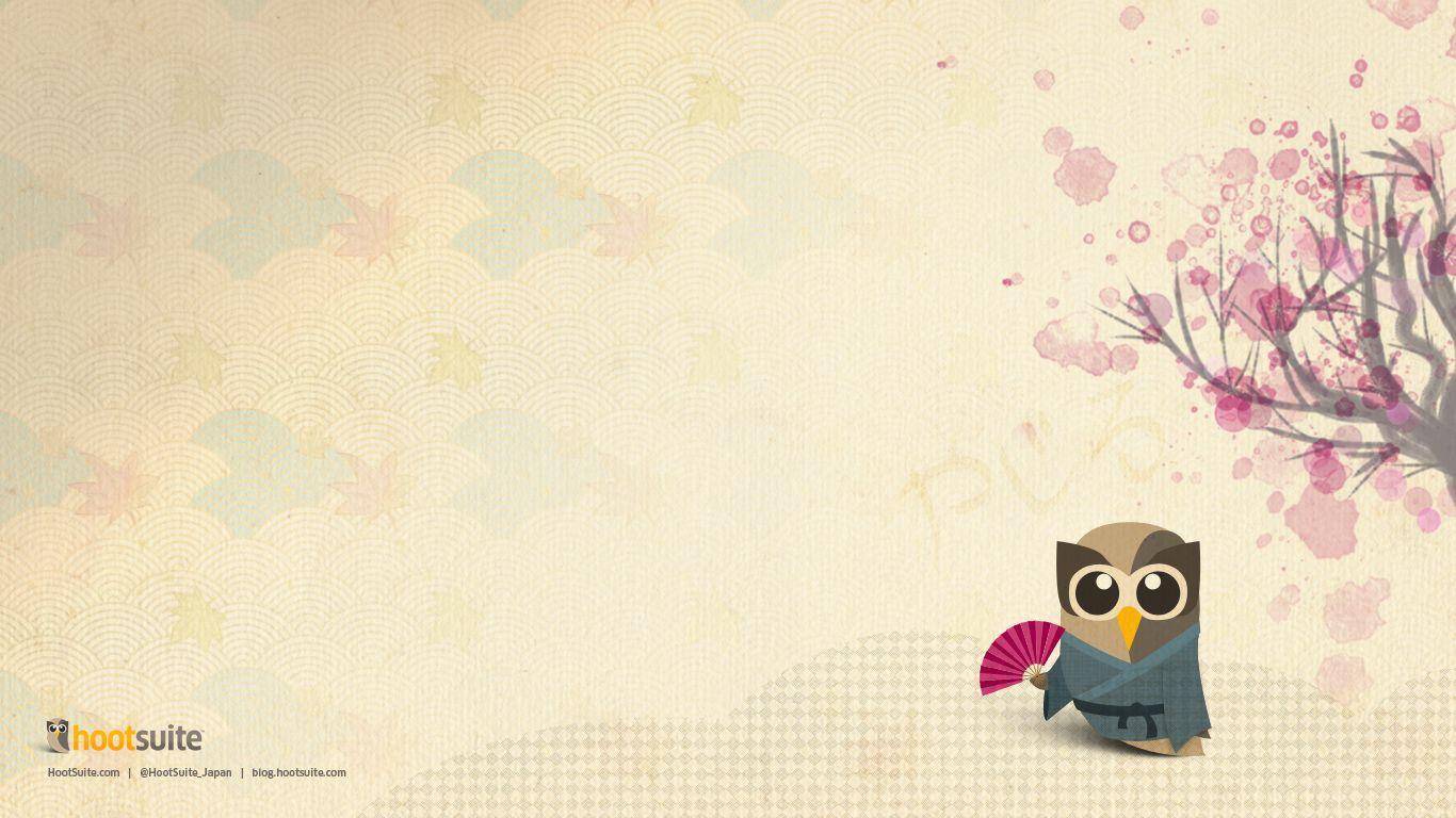 Owl Desktop Wallpaper Pictures 1366x768PX Owls Screensavers 1366x768