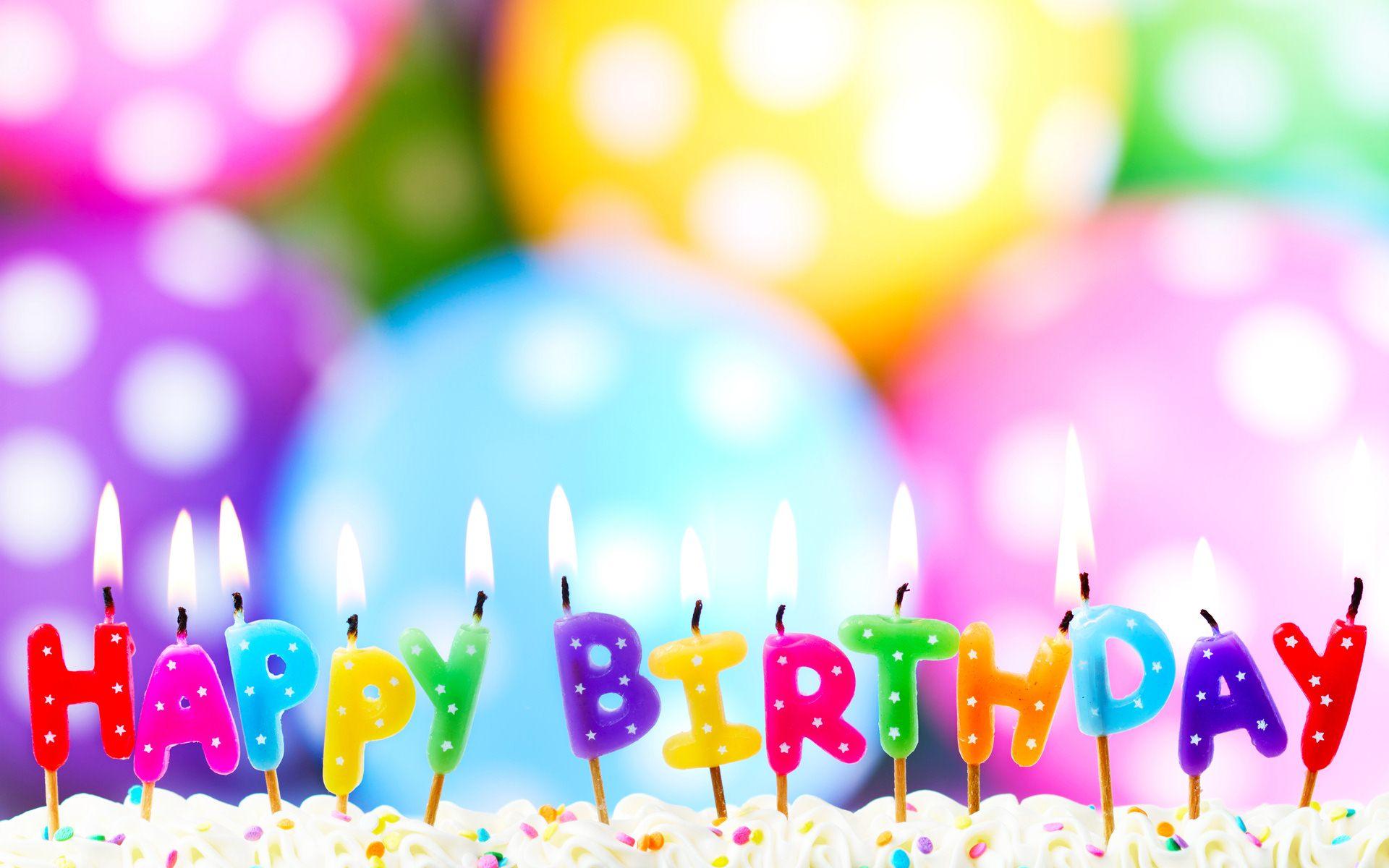 Happy Birthday Desktop Wallpaper Images amp Pictures   Becuo 1920x1200