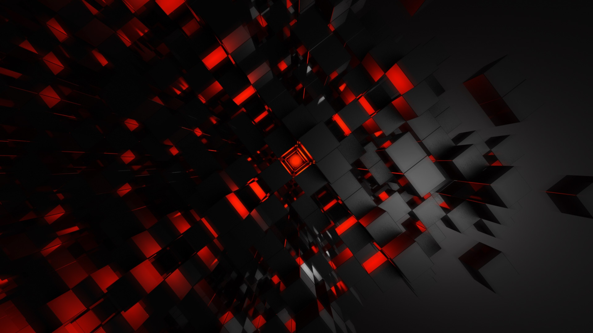 Abstract Neon Wallpapers HD 1920x1080