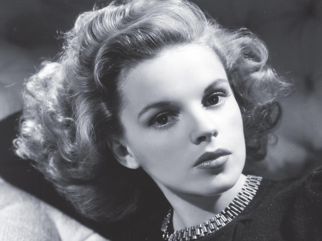 Judy Garland   Judy Garland Wallpaper 873240 1024x768