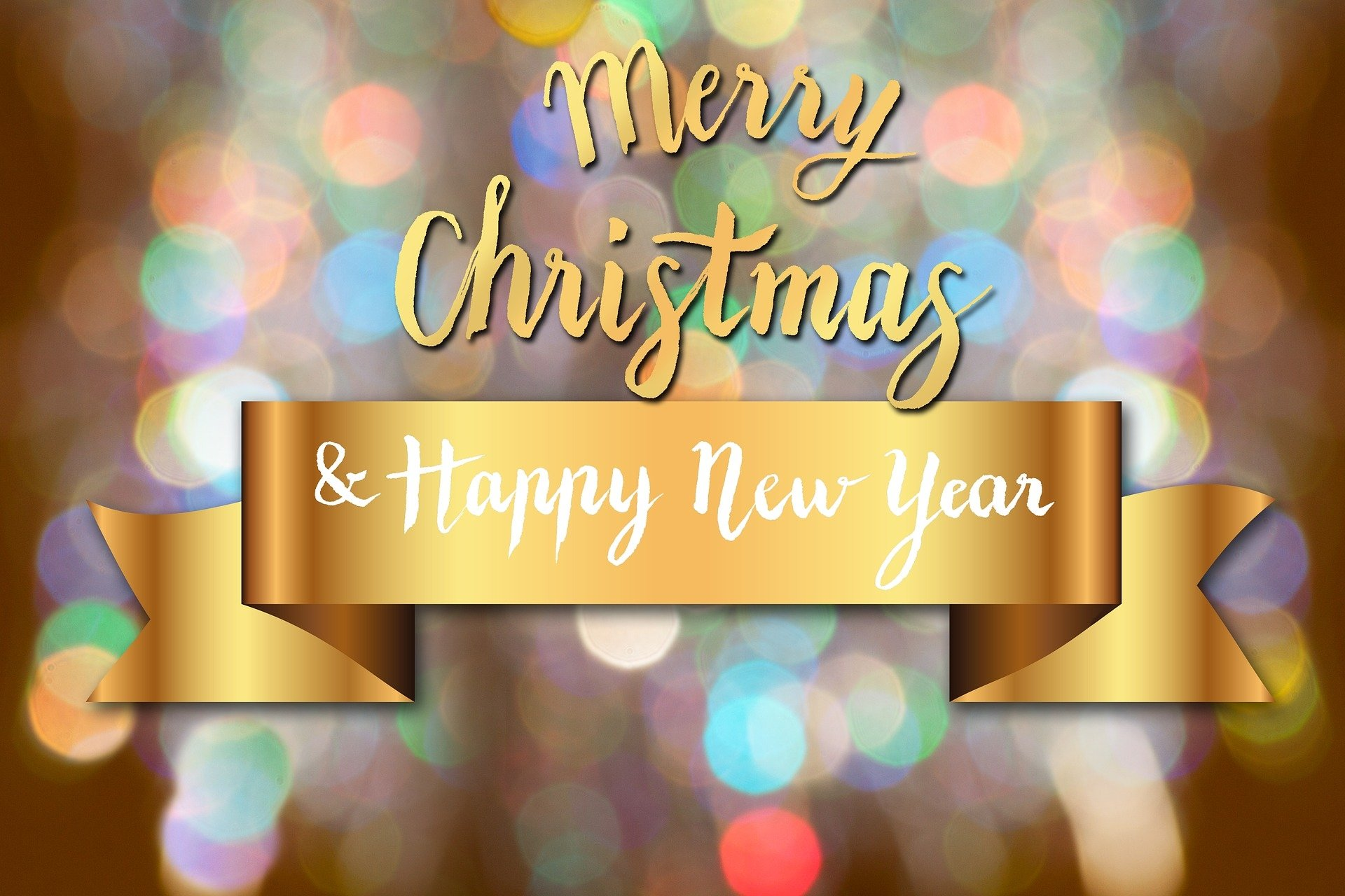 Merry Christmas Gifs and Happy New Year 2020   NEWYEAR2020 1920x1280