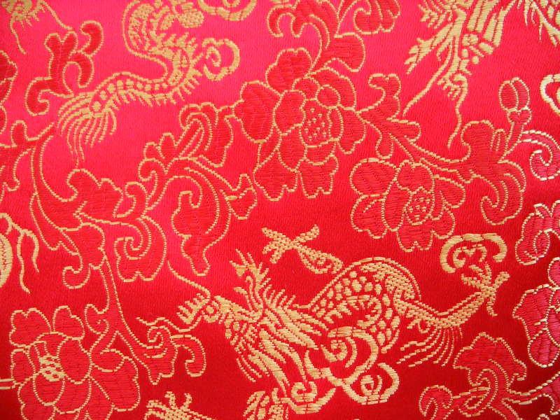 Red Oriental Wallpaper Wallpapersafari
