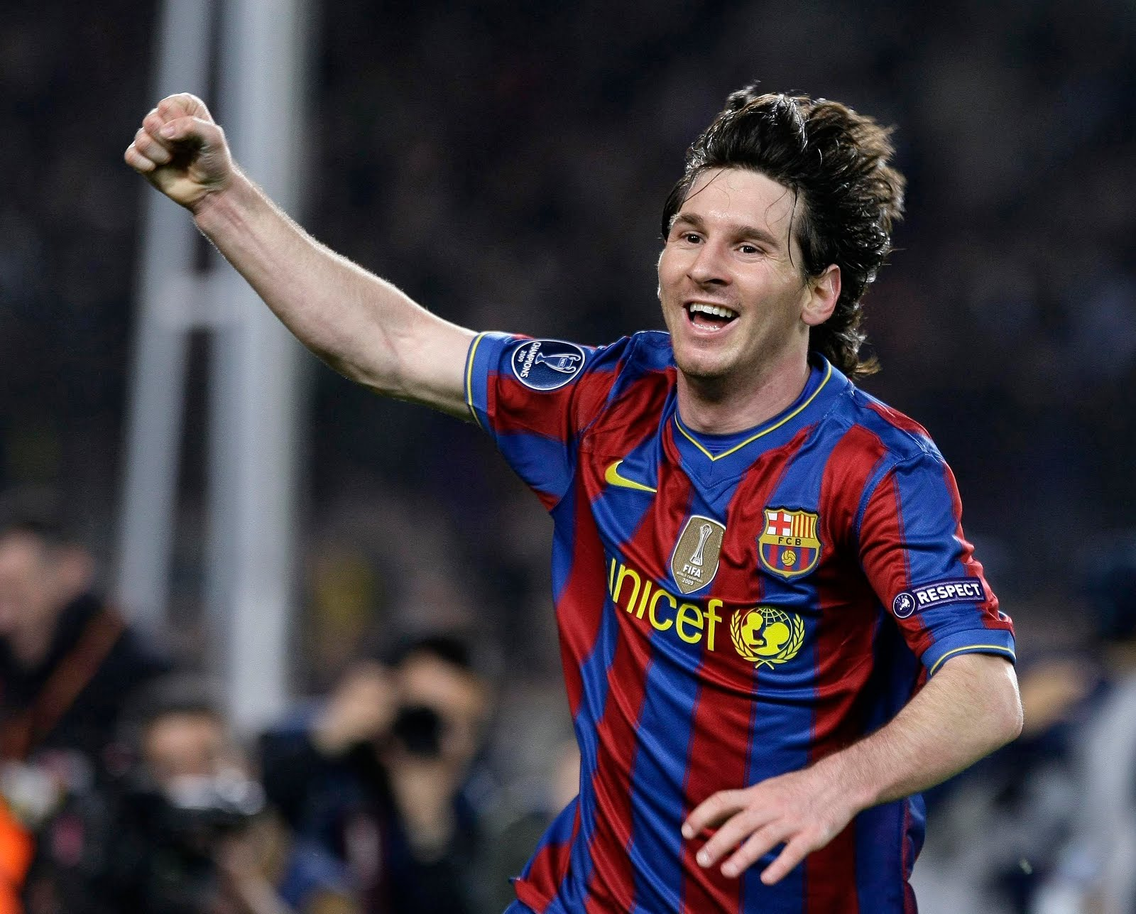 Lionel Messi Wallpapers HD Latest 2012 1600x1287