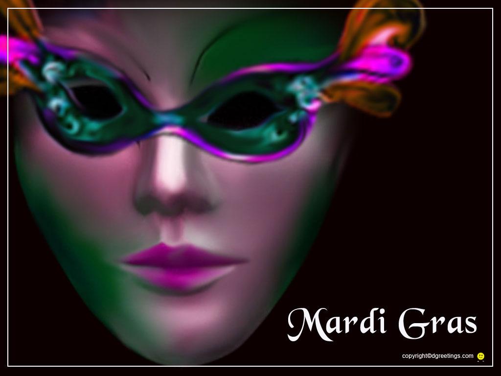 Mardi Gras Wallpapers Happy 1024x768