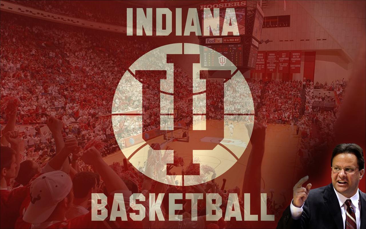 Indiana Hoosiers Basketball Wallpaper - WallpaperSafari