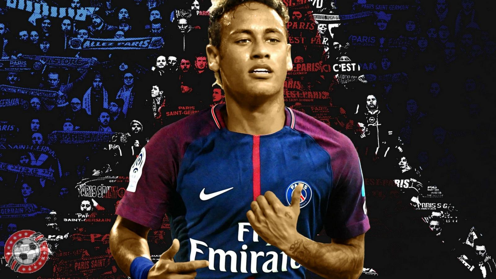 Neymar Jr Oficial Tattoo Design Bild 1600x900