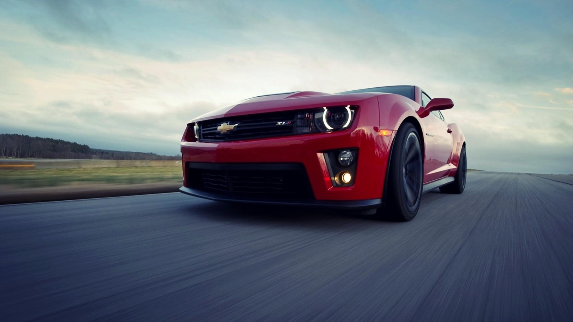 Chevrolet Camaro Zl1 Camaro Car HD Wallpaper Desktop 1920x1080