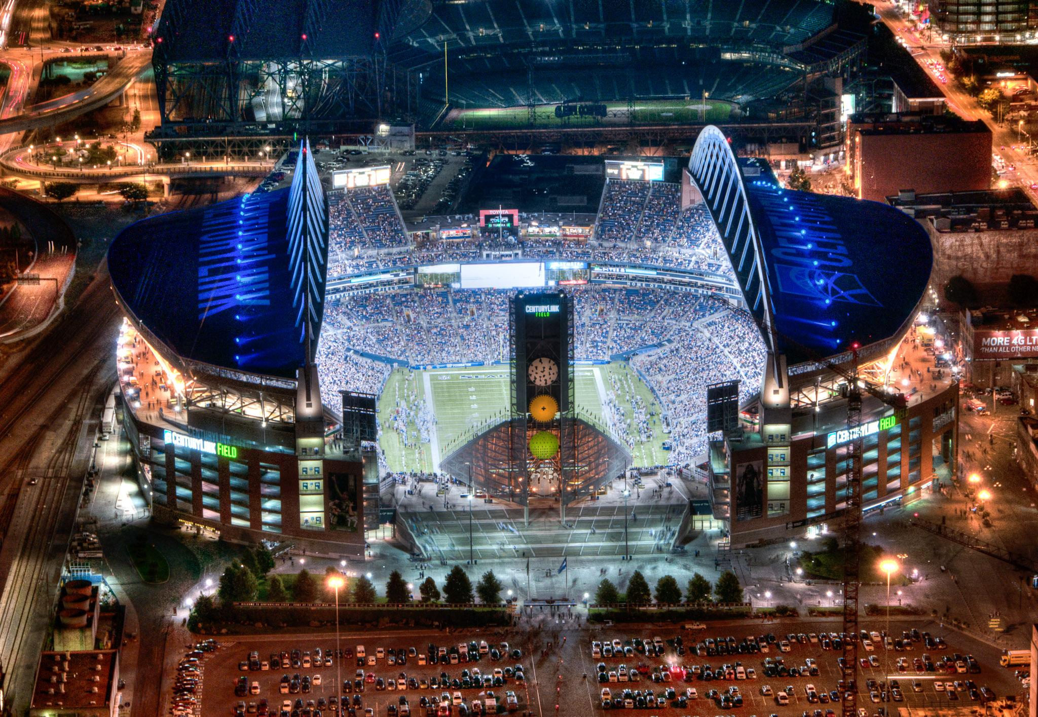 SEATTLE SEAHAWKS nfl football stadium f wallpaper 2048x1415 188257 2048x1415