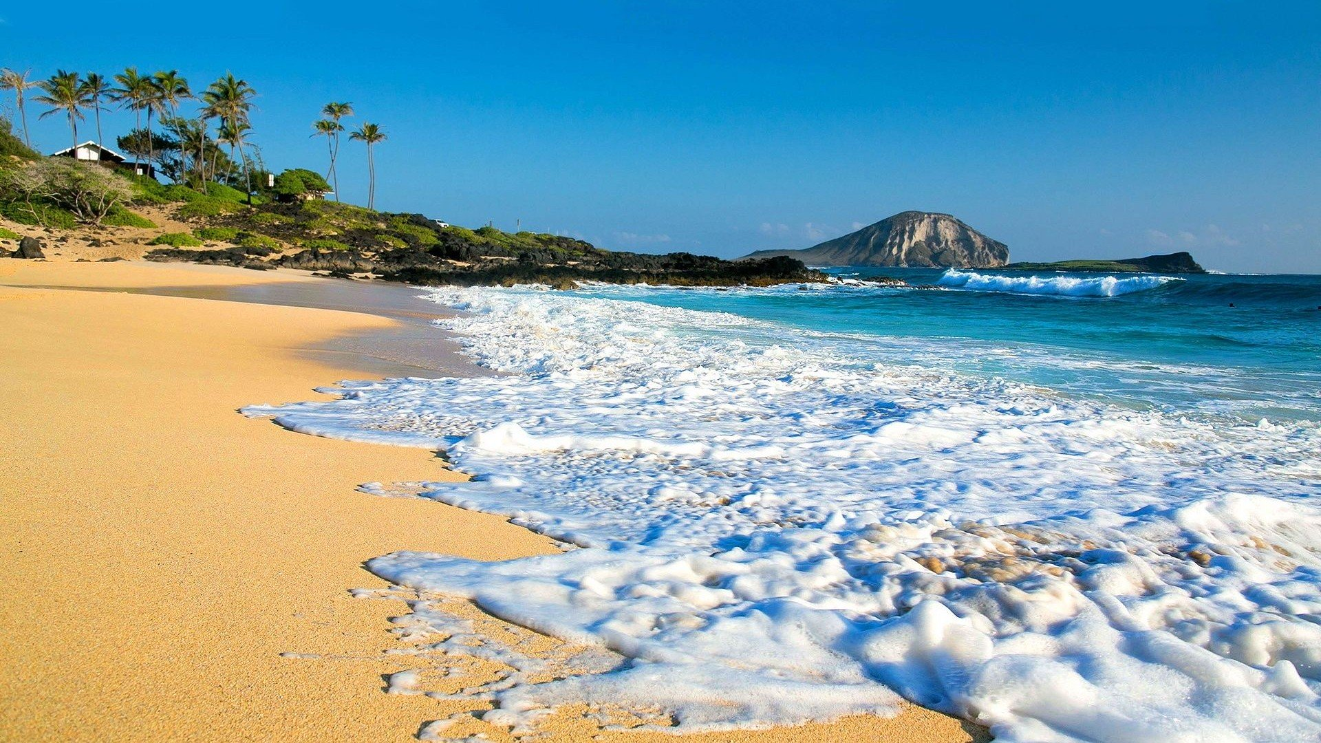 40 Free HD Hawaii Wallpapers For Download