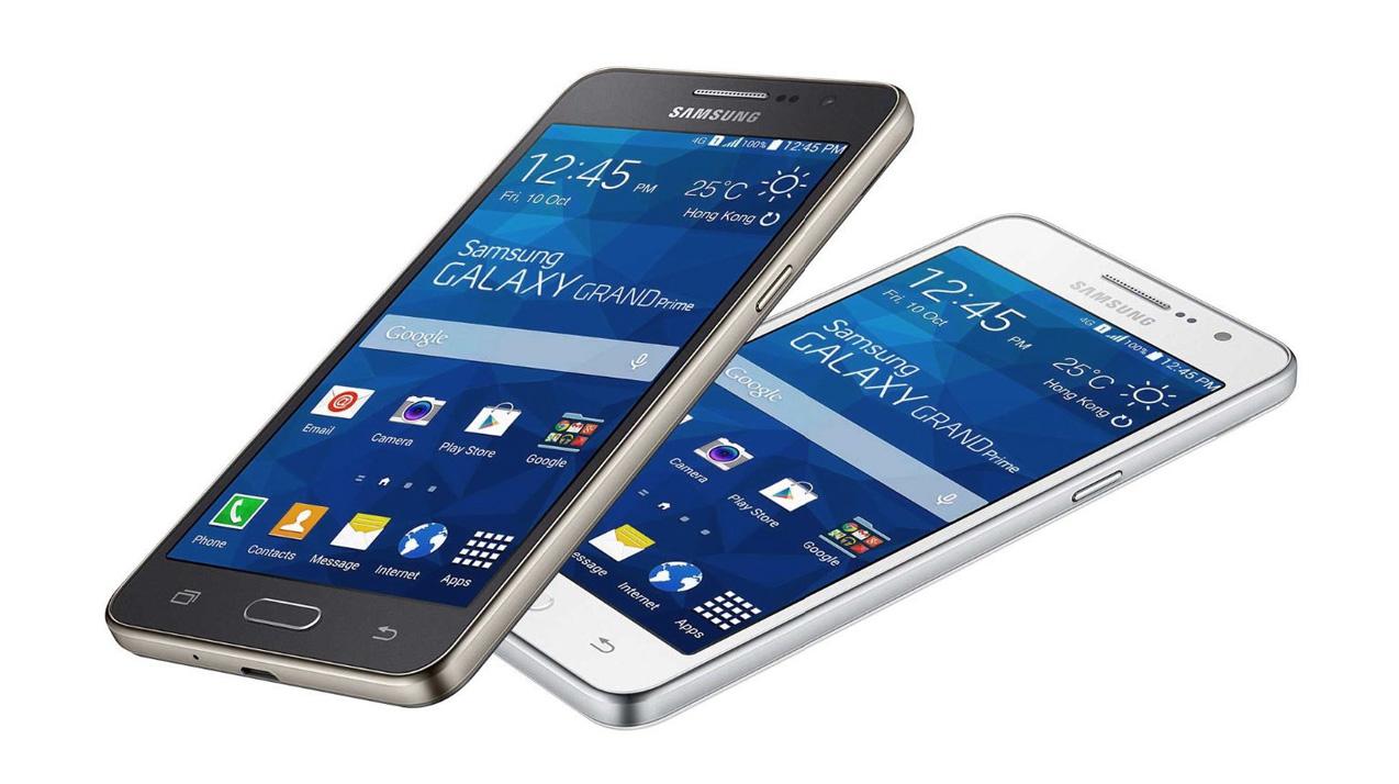 Huawei P8 Smartphone - Free Choice Wallpaper
