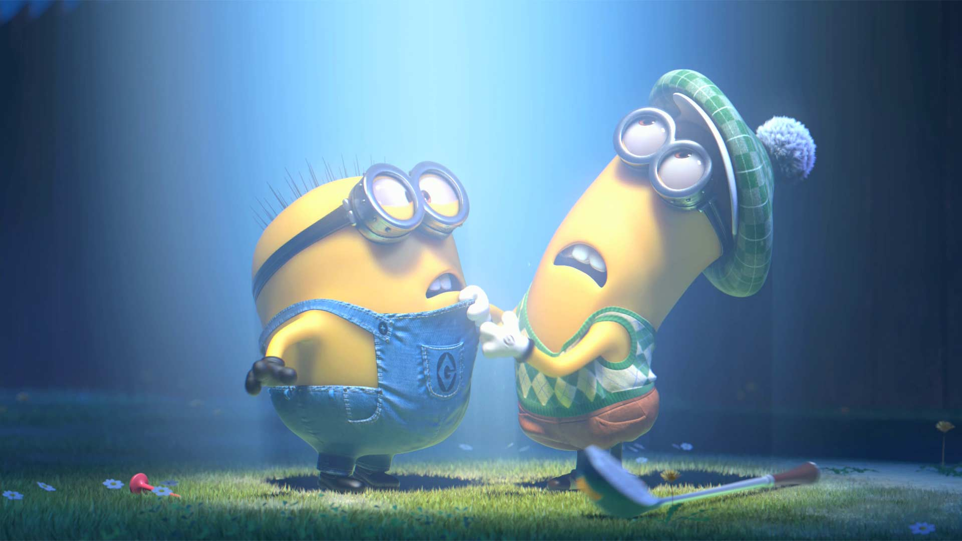Wallpapers Desktop Backgrounds Despicable Me 2 HD Movie Wallpapers 1920x1080