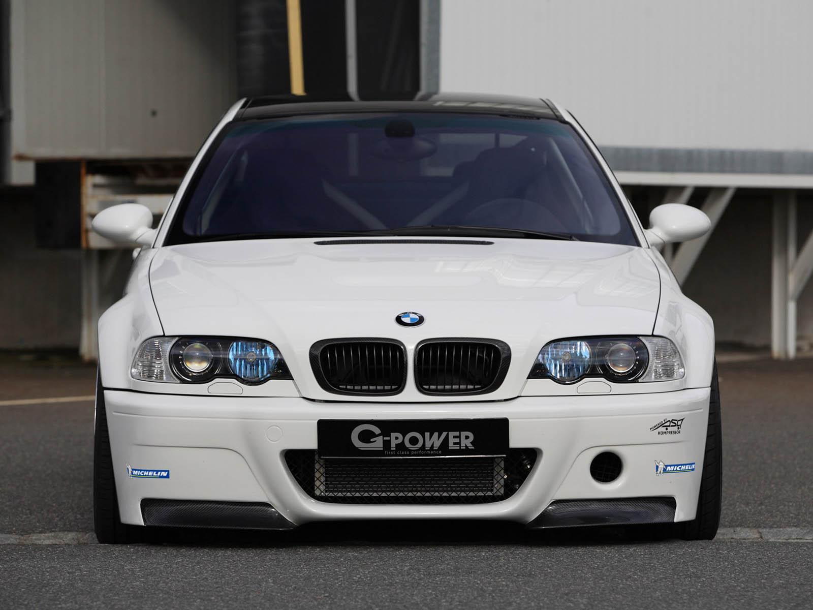 BMW M3 E46 CSL Car Wallpapers 1600x1200