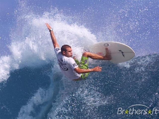 Download Surf Screensaver Surf Screensaver 10 640x480