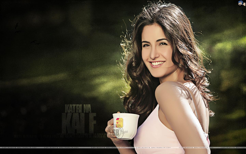 Katrina Kaif Wallpapers Videos Movies Katrina Cute Tea Moment 1440x900