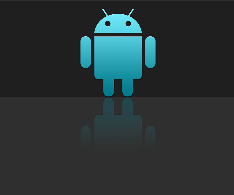 Blue android wallpaper wallpapersafari - Dark blue wallpaper hd for android ...
