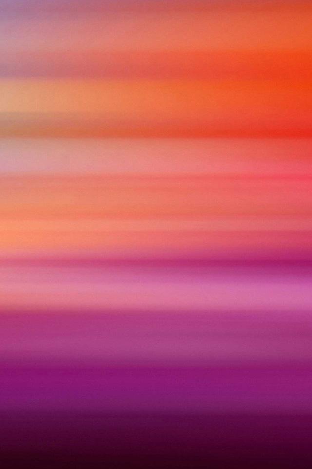 Gradient Style iPhone Wallpaper HD
