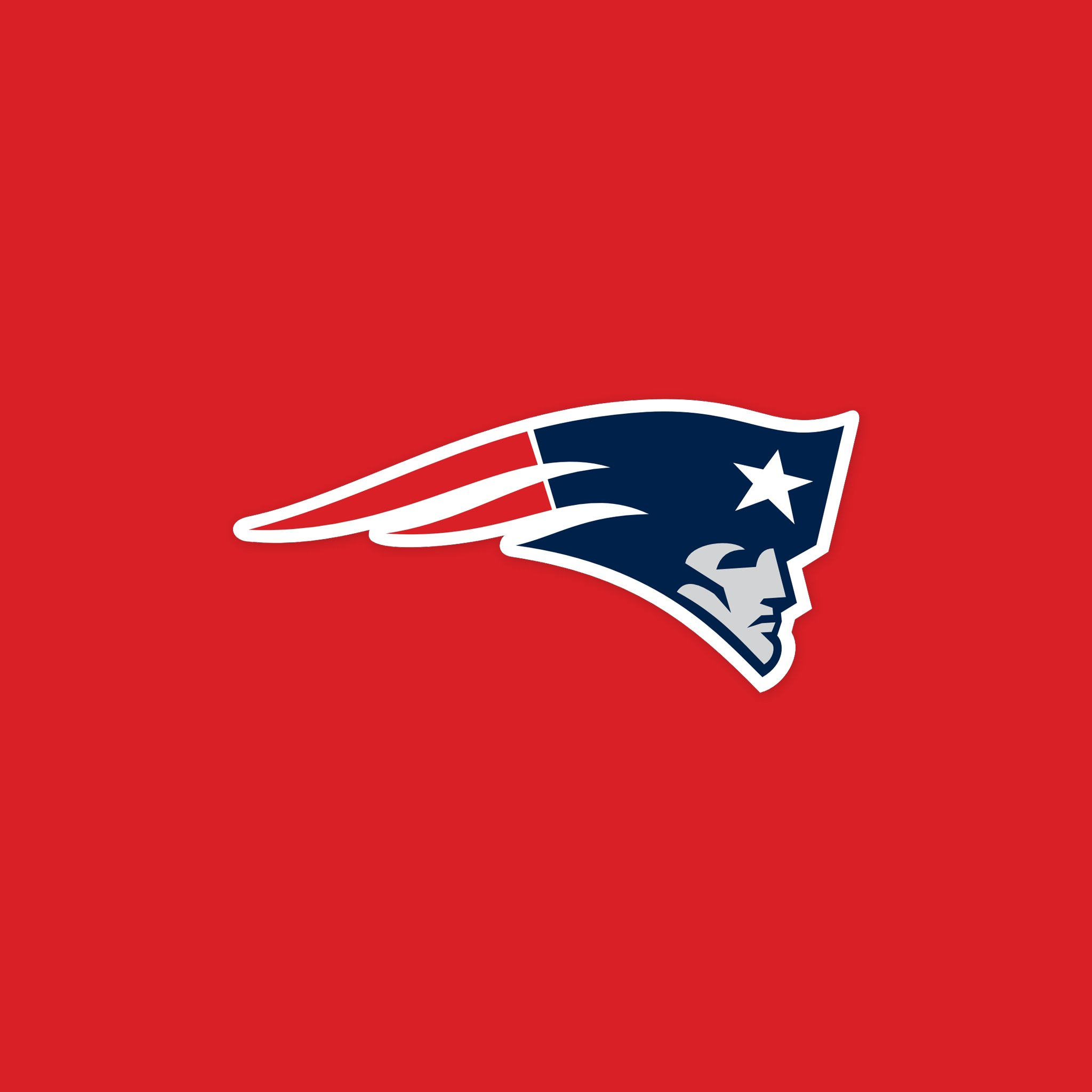 Patriots Logo Wallpaper: Patriots Phone Wallpaper
