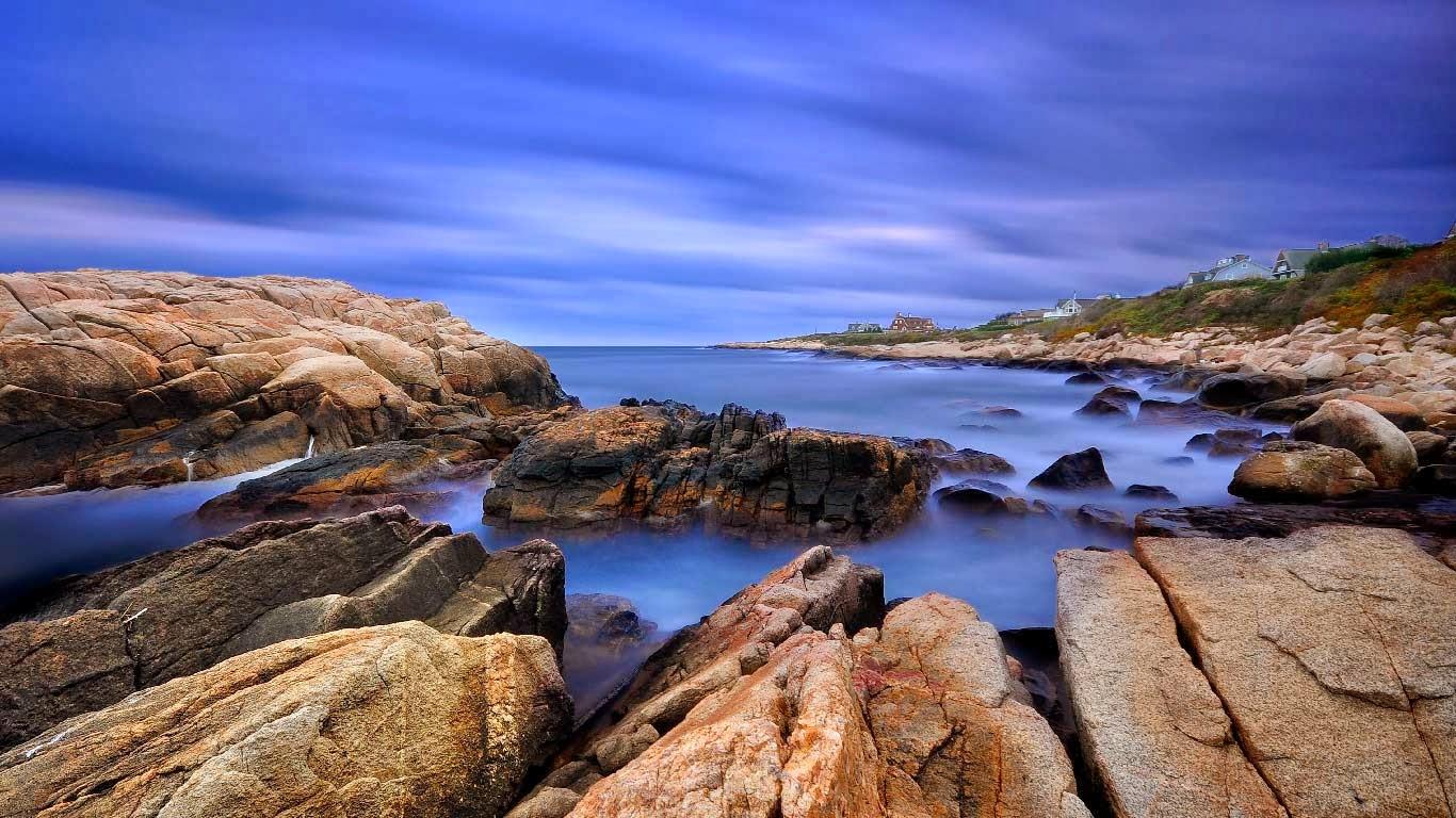 Narragansett Bay Rhode Island Shobeir AnsariGetty Images 1366x768