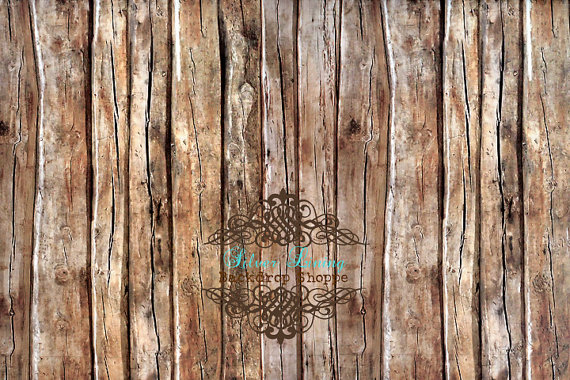 54x7 Photography Backdrop Faux Barnwood by SilverLiningBackdrop 570x380