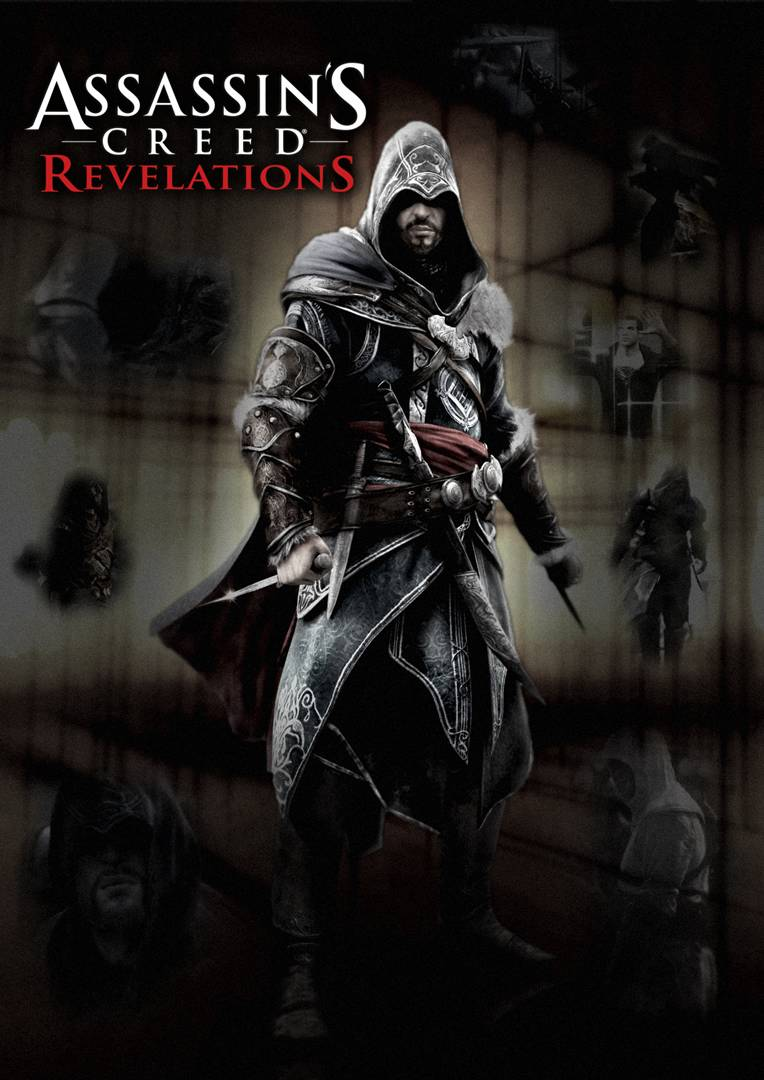 Assassins Creed Revelations Wallpapers In 1080P HD 764x1080
