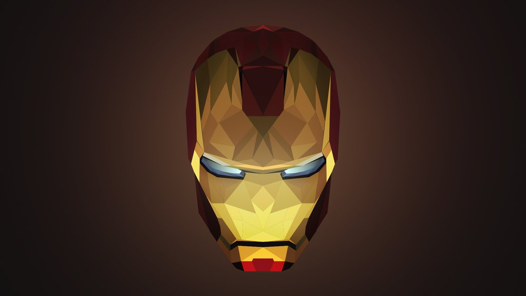 69 Iron Man Wallpapers For Download In HD 1024x576