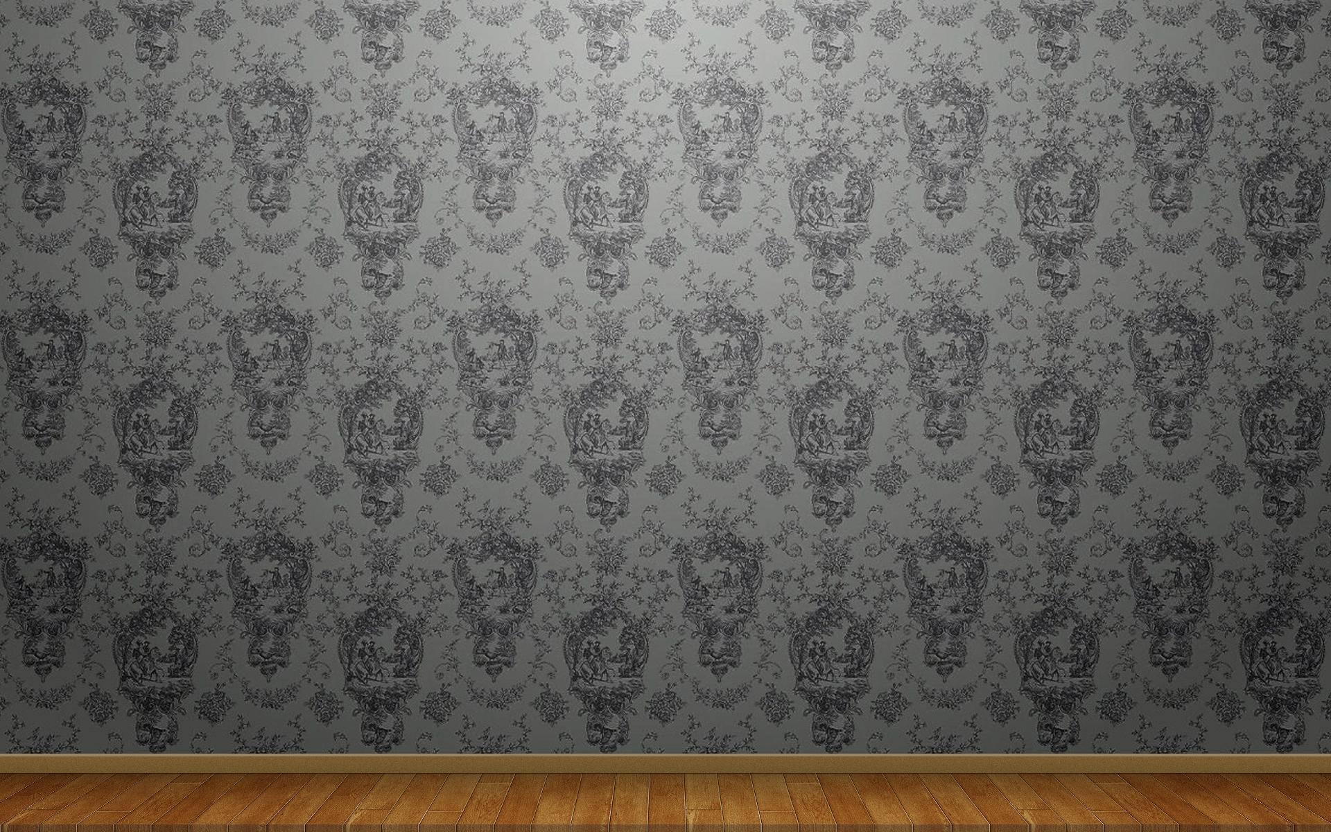 3d wall 02 desktop 1920x1200 wallpaper Wanted Wallpapers 1920x1200