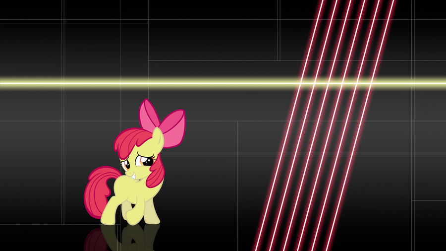 Apple Bloom Background by SirPayne 900x506