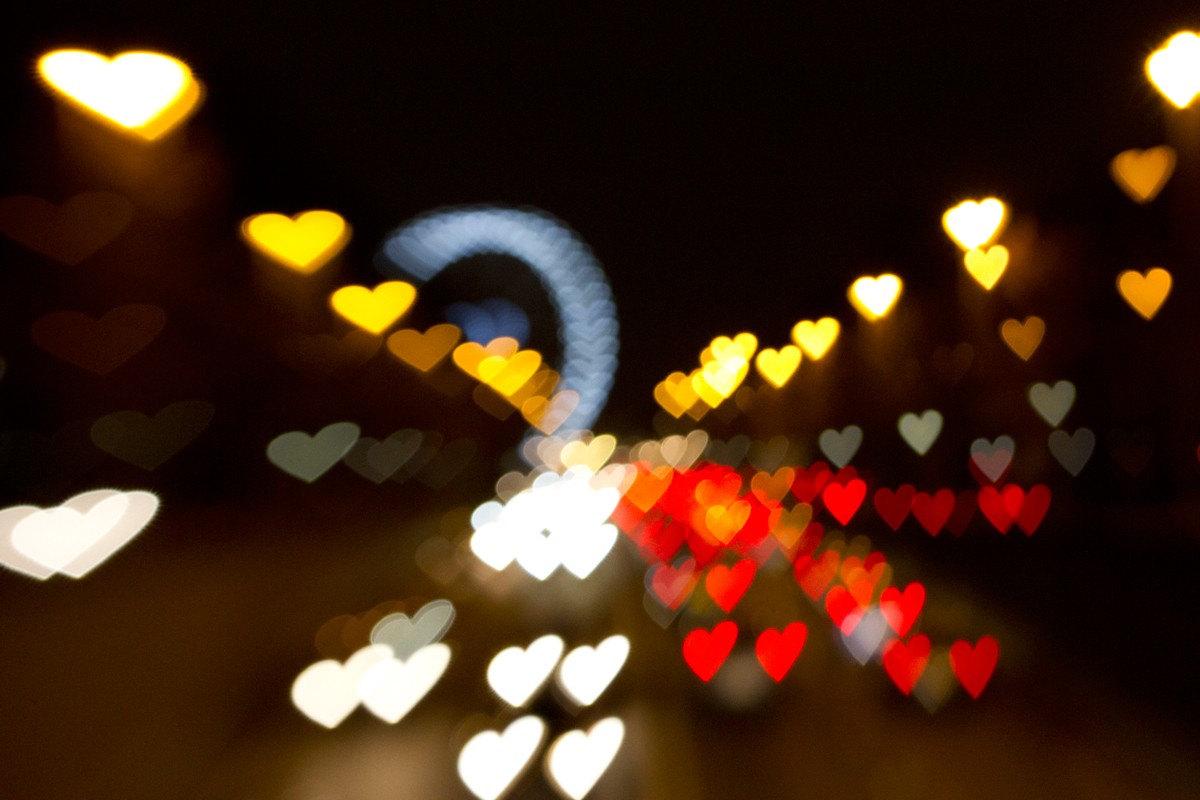 Wallpaper Hd Abstract Love : Love Abstract Wallpaper - WallpaperSafari