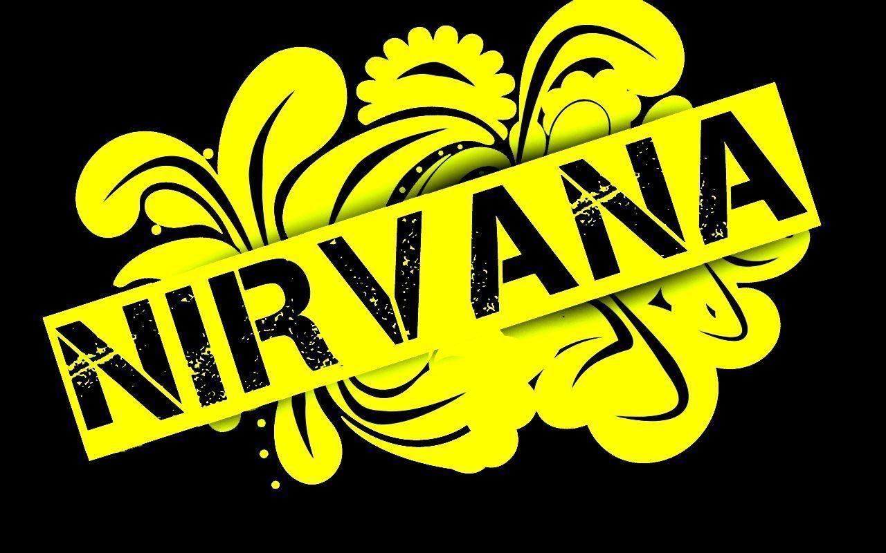Nirvana Wallpapers Smiley 1280x800