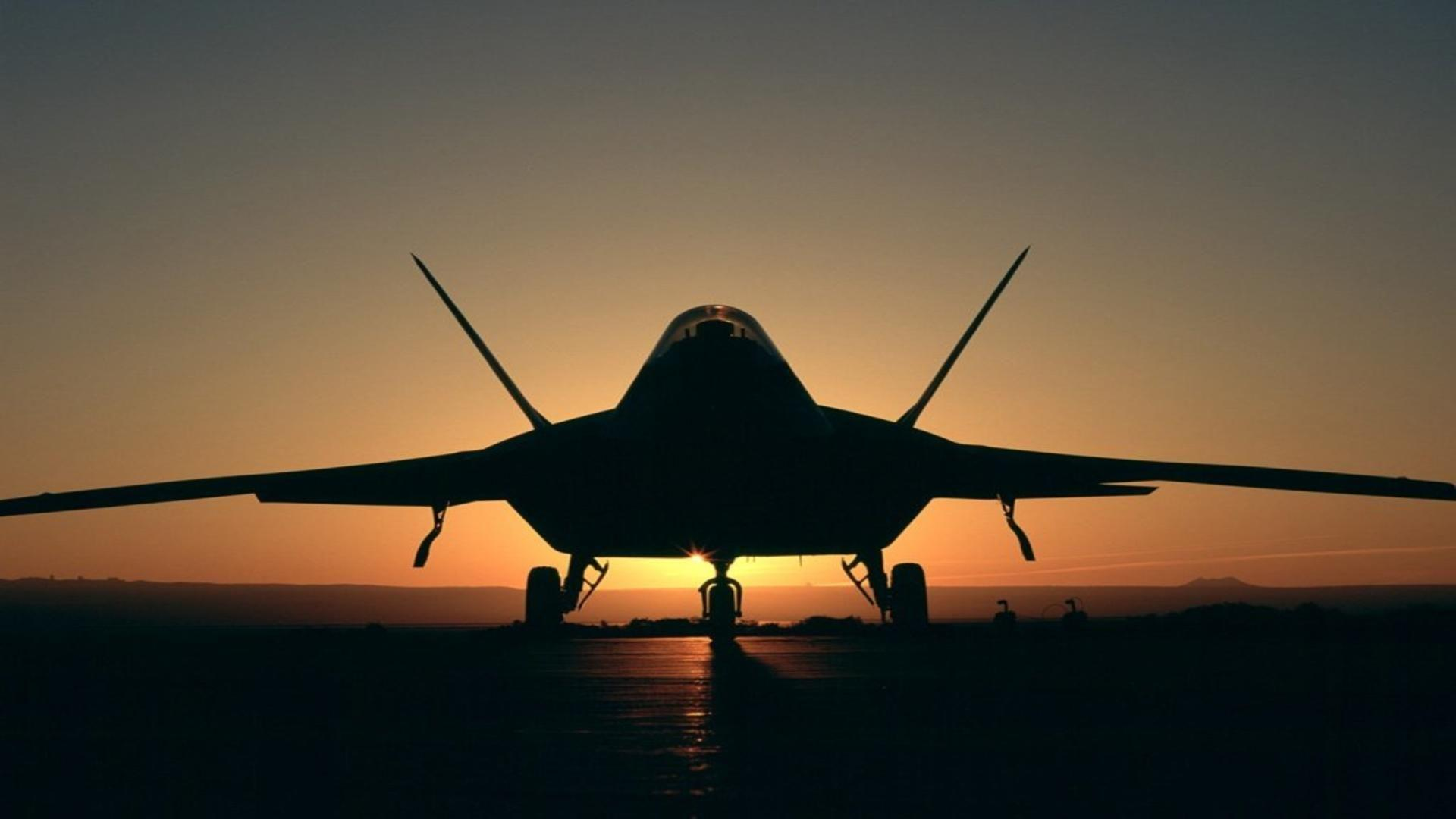 f22 raptor wallpaper 1920x1080