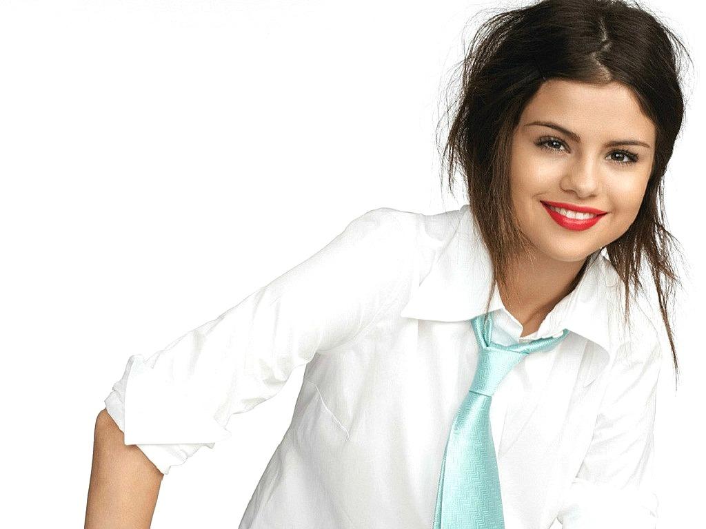 Selena Wallpaper   Selena Gomez Wallpaper 25854688 1024x768