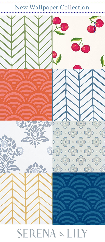 serena and lily wallpaperjpg 570x1309