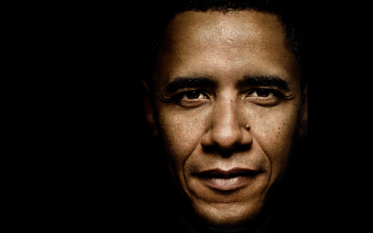 Barack Obama HD Wallpapers HD Wallpapers 360 1280x800