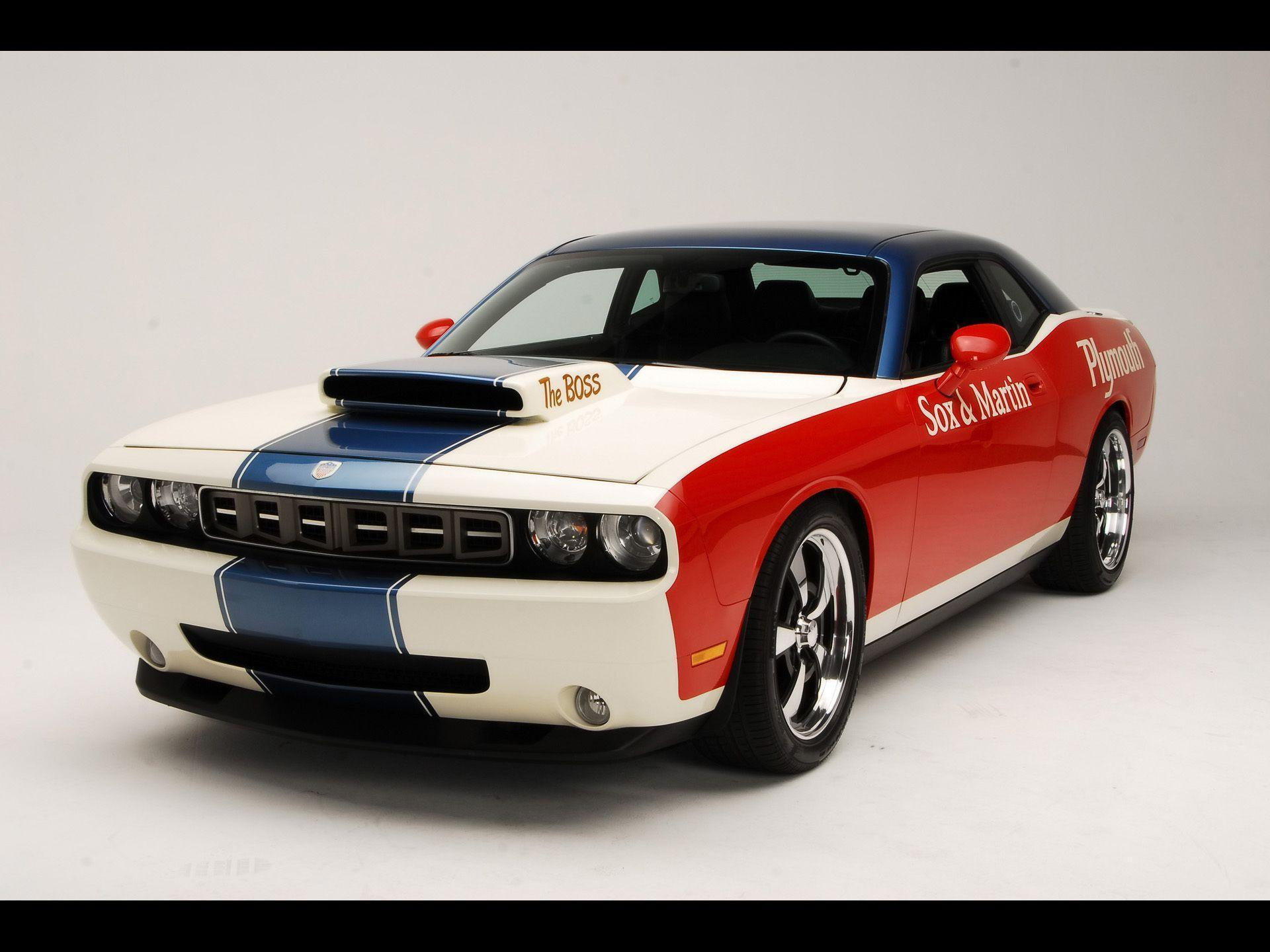 Cool Muscle Car Wallpapers 1920x1440