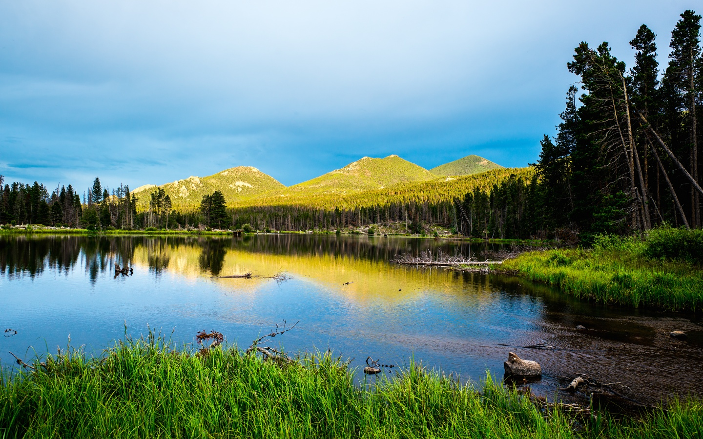 Rocky Mountain National Park Wallpapers HD Wallpapers 1440x900