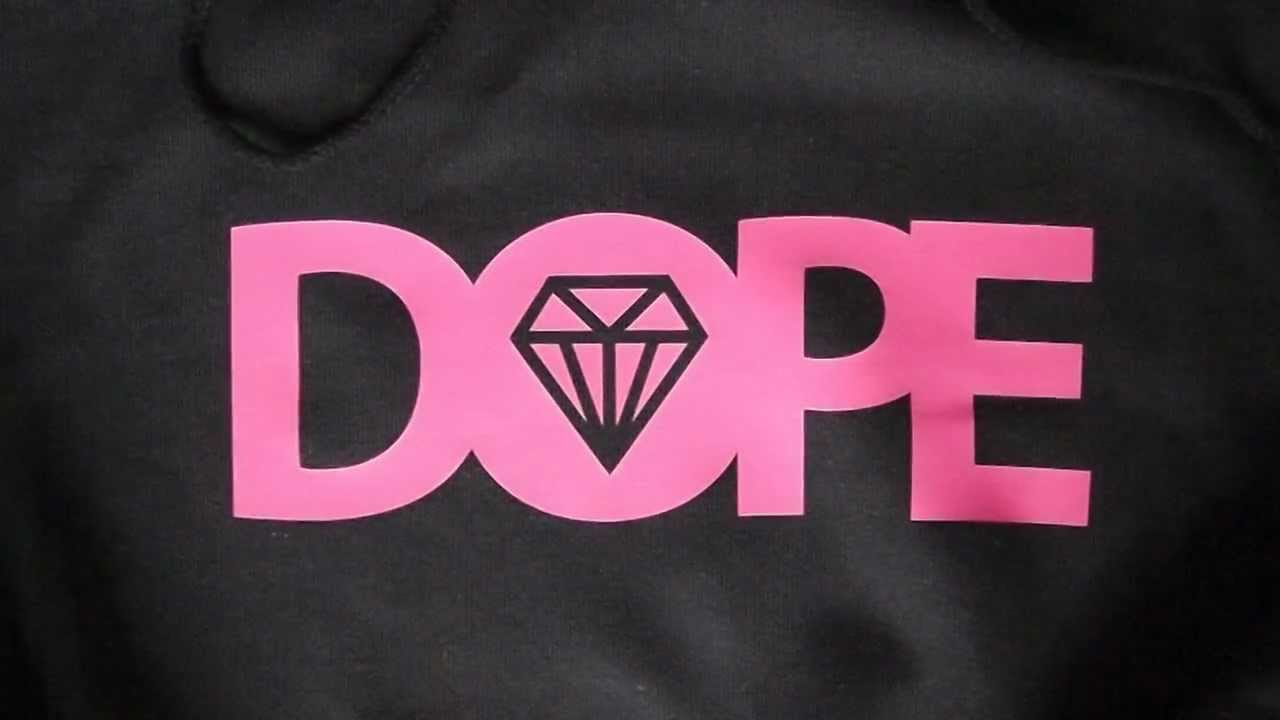 DOPE DIAMOND OBEY YMCMB DRAKE LIL WAYNE YOLO COOL STORY Mens Womens 1280x720