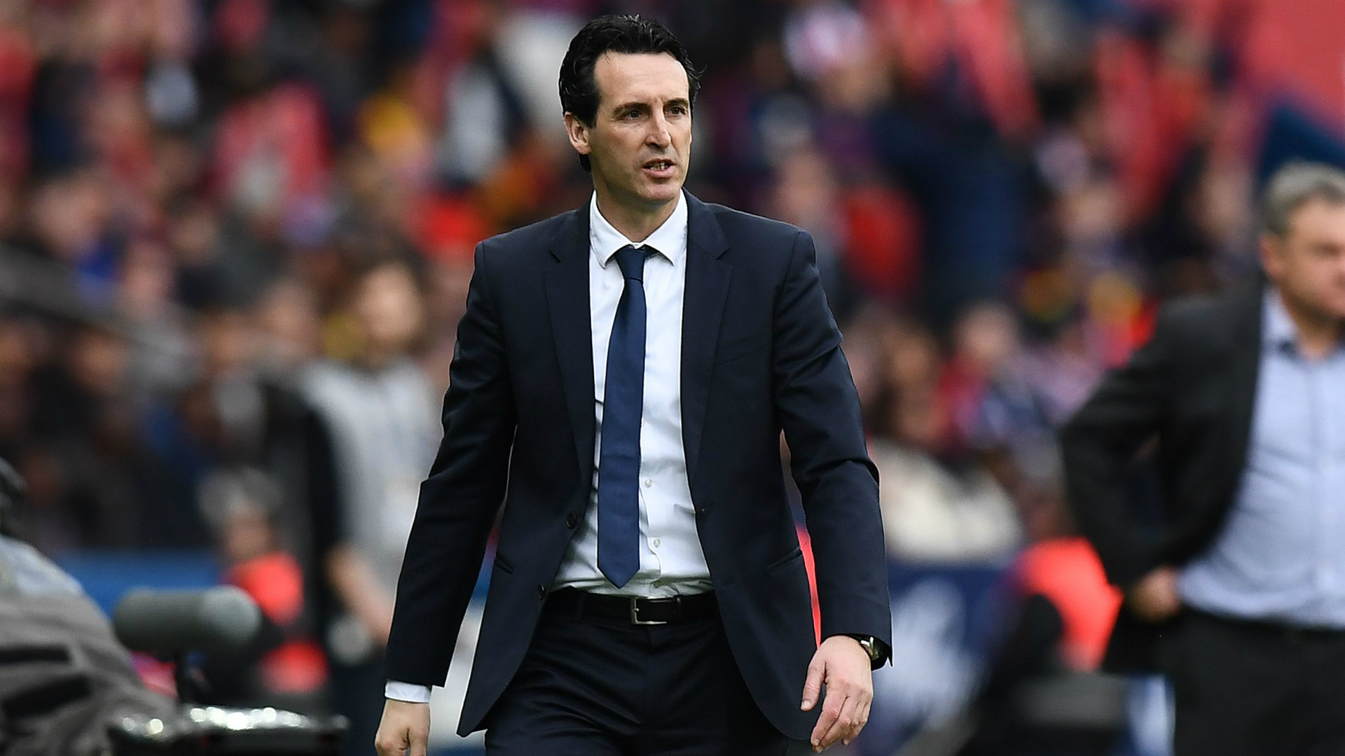 Emery appointed after secret vote says Arsenal chief FOOTBALL 1920x1080