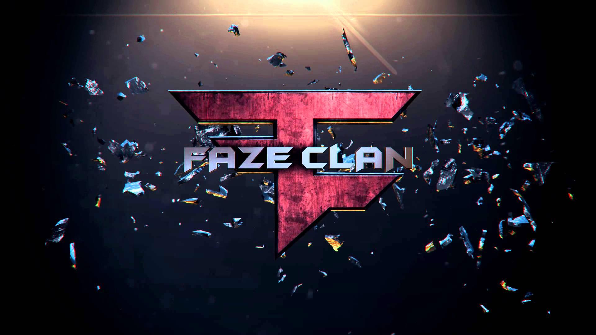 FaZe Clan Intro v3 DuelMotions 1080p 1920x1080