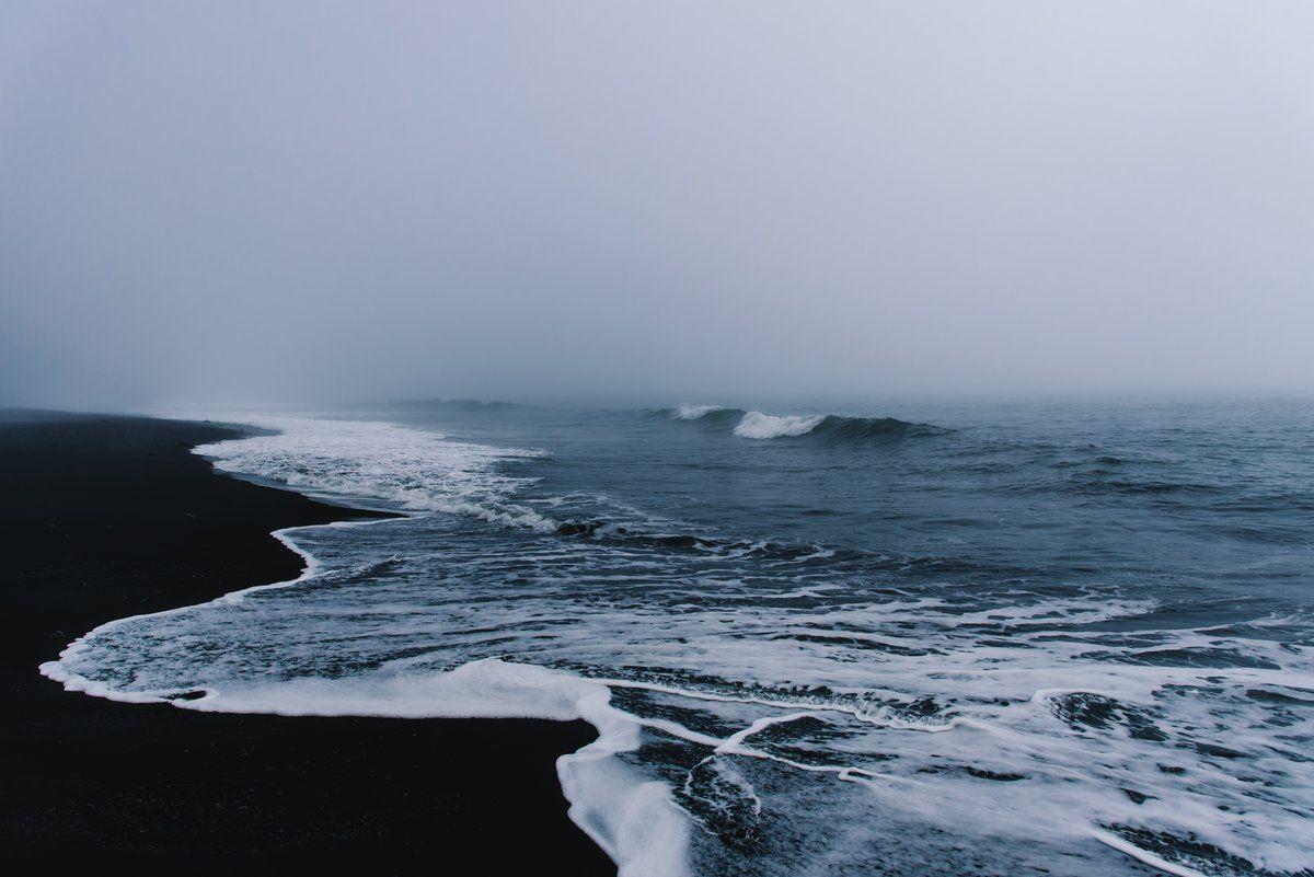 Black Sand Beach of Vik Iceland LeTs gO in 2019 Macbook 1200x801