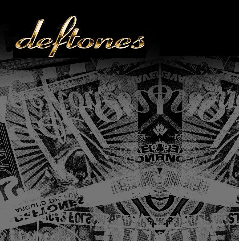 Deftones Wallpapers 1015x1022