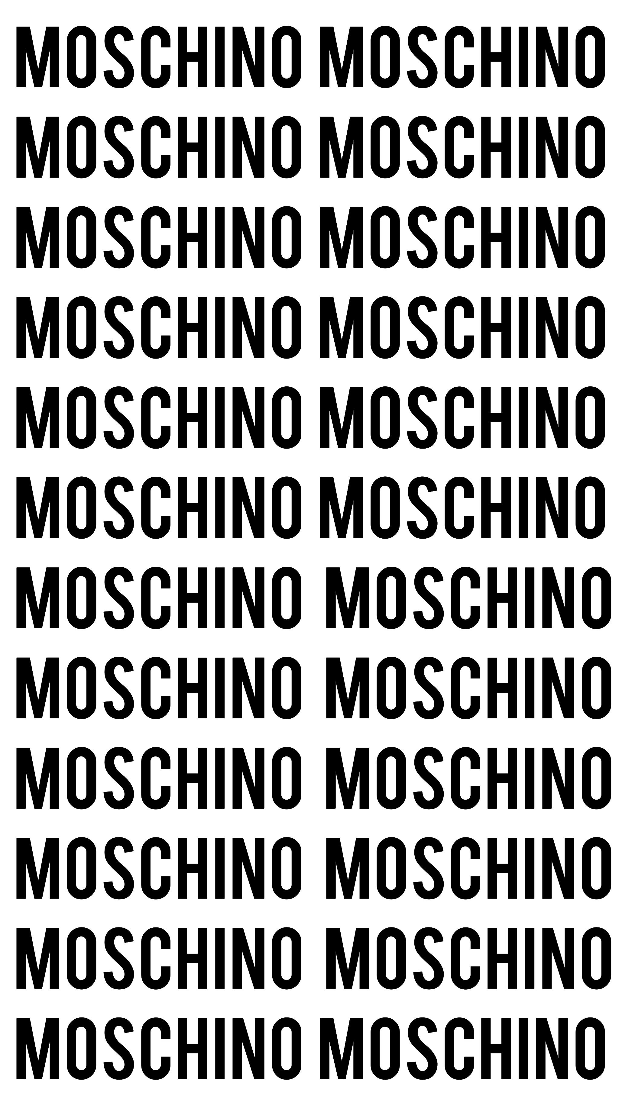 Moschino wallpaper Moschino in 2019 Hypebeast wallpaper 2048x3638